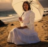 Jesús Tirado González (2) - Clotilde en la playa