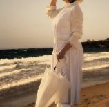 Jesús Tirado González (3) - Elena mirando al mar