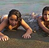 Juan Manuel Vicente Conde (2) - Niñas en la playa 2